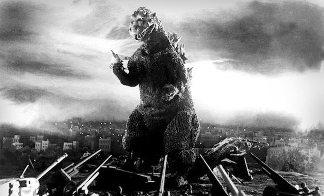 Why Does Godzilla Continue To Fascinate Us?