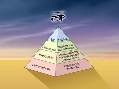 Psicologia Revolutionaria-Nivel del Ser
