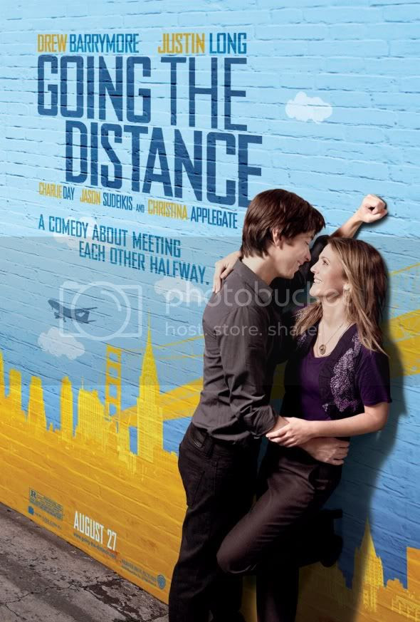 goingthedistance.jpg Going The Distance Poster image by drewsevotwitter