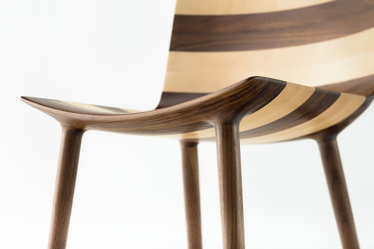 Wafer Chair | Leibal