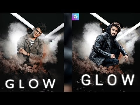 Instagram viral photo editing, Picsart manipulation photo editing Tutori...
