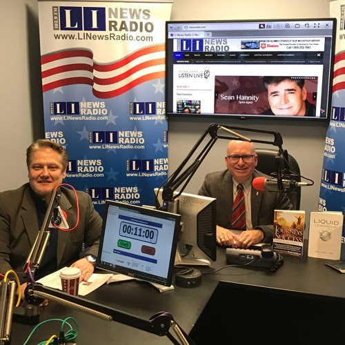 """Liquid Leadership"" with Host Michael Kessler and Bestselling Author Brad Szollose by Business Profits In The Real World"