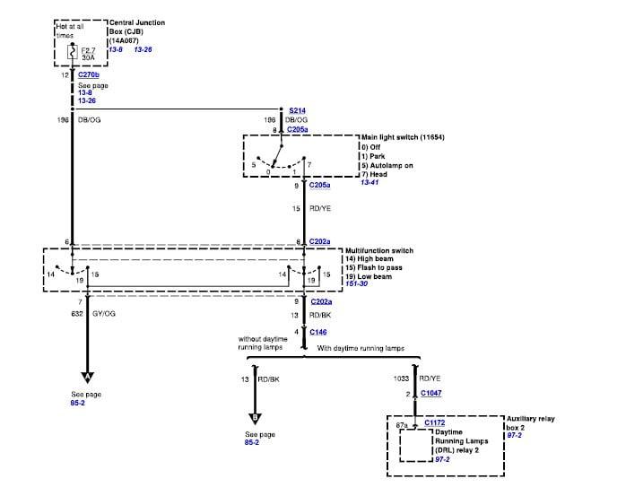 04 F250 Wiring Diagram Wiring Diagram Starter Starter Pasticceriagele It