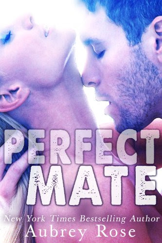 Perfect Mate (Book Two: A Werewolf BBW Shifter Romance) by Aubrey Rose