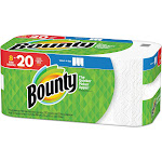 Bounty Select-A-Size Paper Towels - 8 count