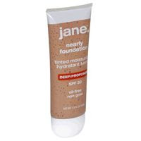 No. 13: Jane Nearly Foundation Tinted Moisturizer, $4.99