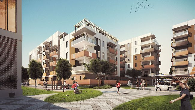 Apartment Floor Plans Canberra