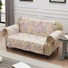 Greenland Home Fashions Ibiza Multi Furniture Loveseat Protector