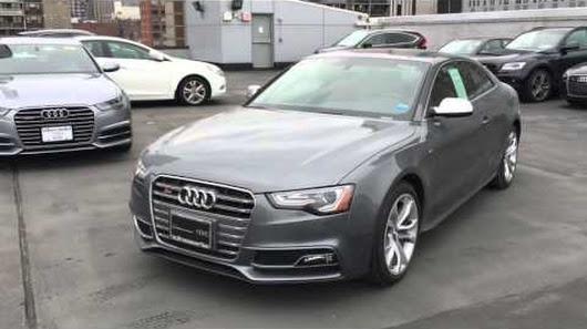 Audi Manhattan Google - Audi of manhattan