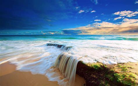 beach wallpaper examples  put   desktop background