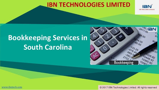 Bookkeeping Services in South Carolina | Hire Bookkeeper
