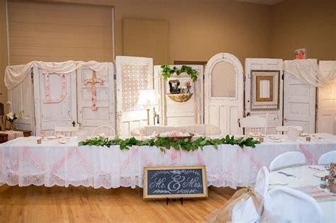 David & Tessa's Shabby Chic Wedding   Wedding   Burlap