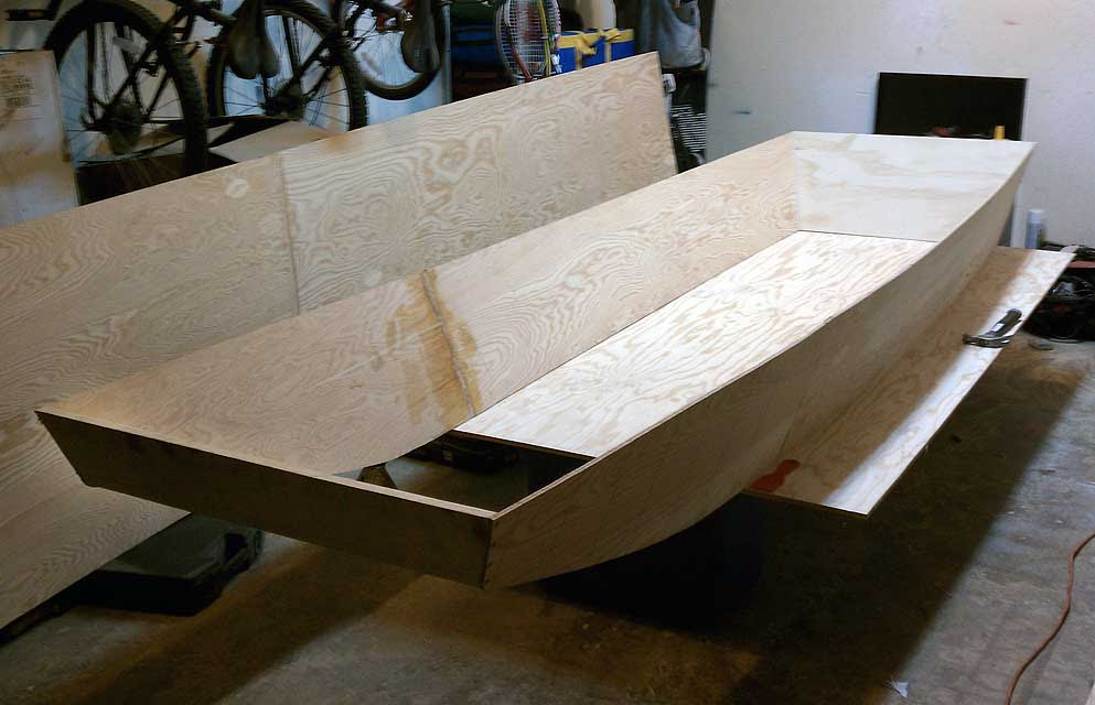 Wooden Jon Boat Plans Free Must See