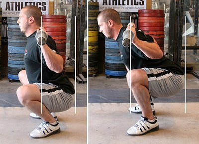 Are You Making These Common Squat Mistakes?