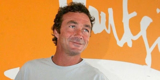 Search For Quiksilver CEO Pierre Agnes Called Off