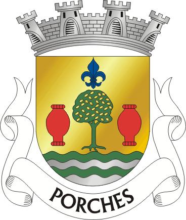 Porches Brasão.png