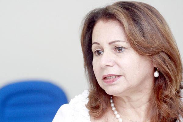 Betânia Ramalho defende o argumento de inclusão como forma de oferecer oportunidades semelhantes aos egressos da rede pública