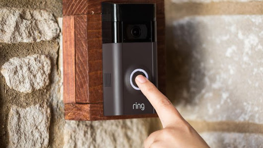 How Ring's Neighbors app is making home security a social thing