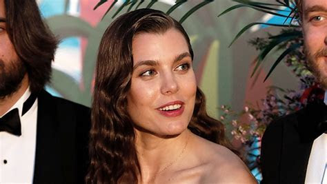 Grace Kelly?s Granddaughter Charlotte Casiraghi, 32