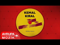 Kemal Kıral - Ya Kover Beni Paçi (Official Audio) - Avrupa Müzik