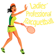 Motor Vehicle Accidents Resulting from Alcohol Consumption - Ladies' Pro Raquetball