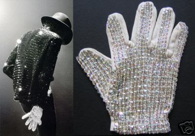 Priscilla and Elvis Presley's Mobile Home and Michael Jackson's Glove Score Big at GWS Auctions' Legends: Iconic Film and Music Memorabilia Auction | Times Square Chronicles