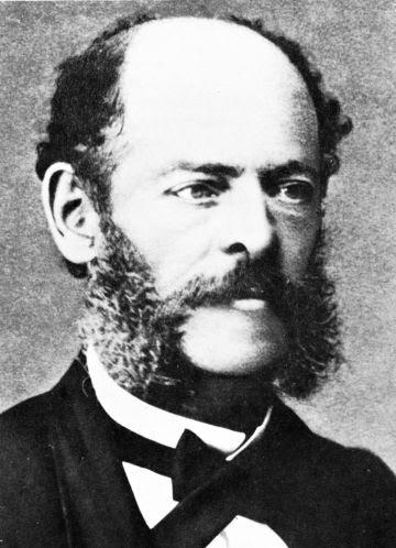 Marcelino Sanz de Sautuola.