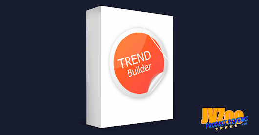 TrendBuilder Review and Bonuses