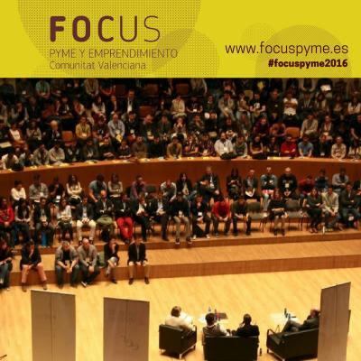 Programa Focus Pyme y Emprendimiento 2016
