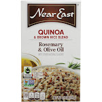 Near East Quinoa - Olive Oil - 4.8 Ounce - PACK OF 24