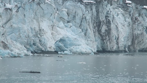 Glacier Bay by aviva_hadas