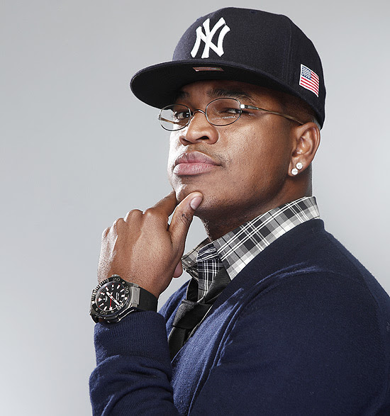ORG XMIT: NYET179 In this Jan. 10, 2012 photo, actor and recording artist Ne-Yo poses for a portrait in New York. Ne-Yo has been named senior vice president of A&R for Motown Records. (AP Photo/Carlo Allegri)