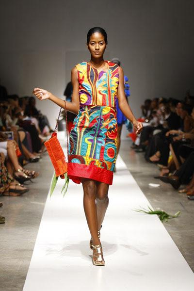 robert young cloth dress
