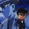 Detective Conan Vs Kaito Kid