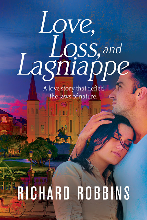 Love Loss and Lagniappe