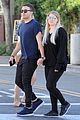meghan trainor and daryl sabara step out after celebrating one year anniversary 04