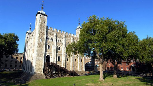 HM Tower of London - Sightseeing -