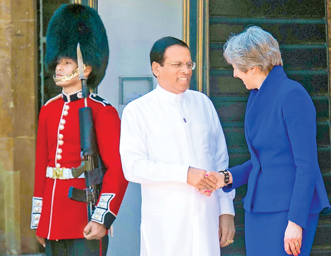 Commonwealth Heads of Government Executive Sessions