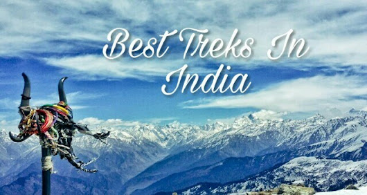 top 10 religious best treks in India - Travelr Network