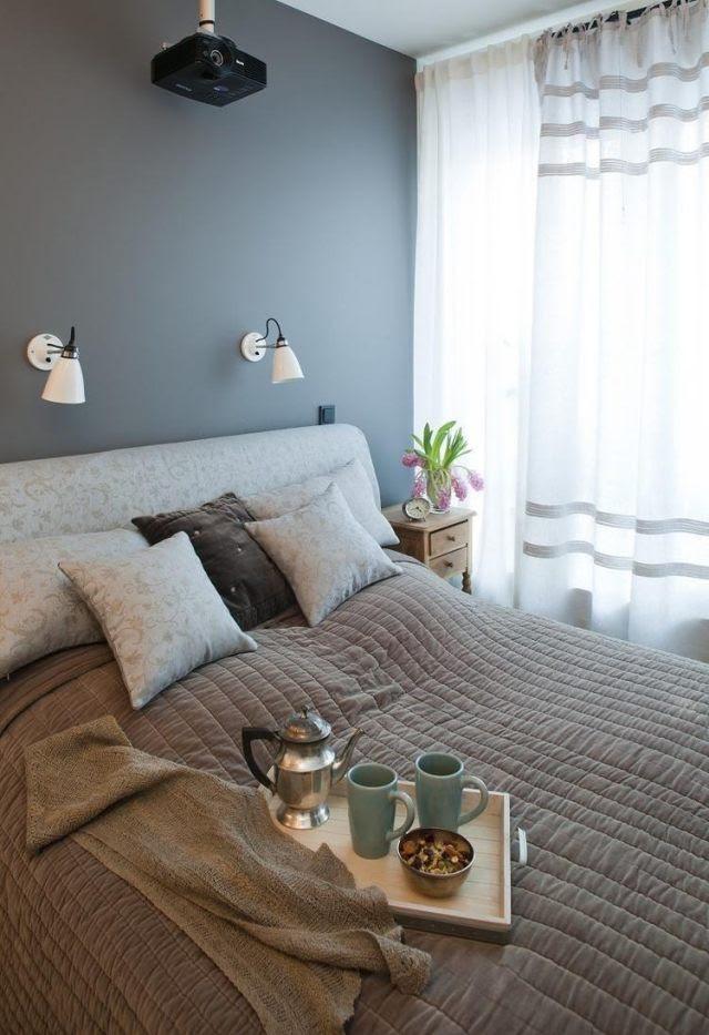 Braune Mobel Welche Wandfarbe Schlafzimmer Schlafzimmer Altrosa