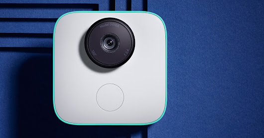 How to Use a Google Clips Camera | WIRED