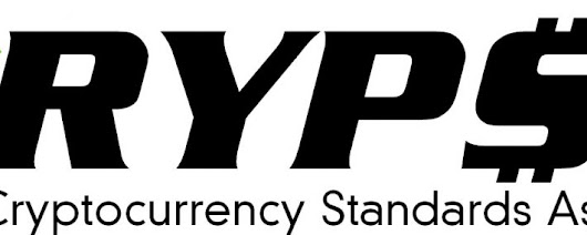 Cryptocurrency Standards Association (Crypsa) | cryptocurrency.how