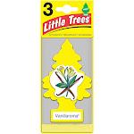 Little Trees Vanillaroma Air Freshener 3pk