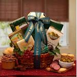 Gift Basket Drop 830172 A Gourmet Thank You Gift Basket