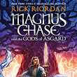 Magnus Chase and the Sword of Summer Book Review