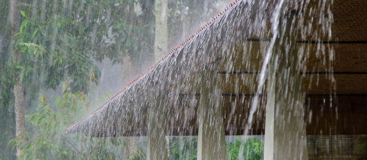 The Best Roofing Materials for Spring Storms | PJ's