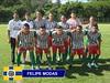 Amador de Louveira: Vila Olimpíca vence Felipe Modas no 1º jogo das semifinais