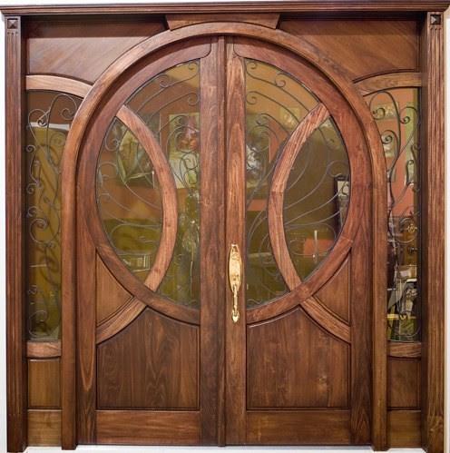 main door exterior design  | 1043 x 1000