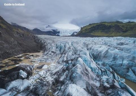 Game Of Thrones Filmed In Iceland