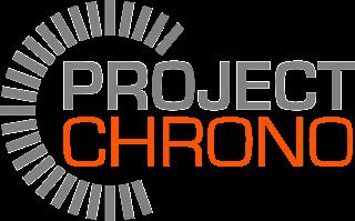 Project Chrono Gui